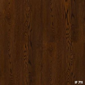 If 711 semi glossy floor