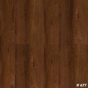 if 677 semi glossy floor