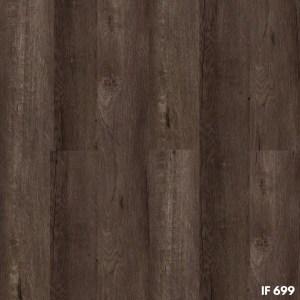 if 699 semi glossy floor