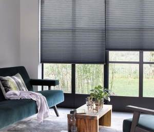 pleated blinds price