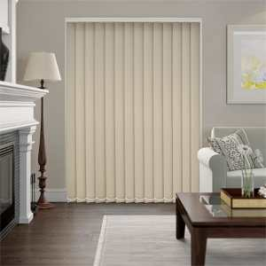 vertical blinds for office